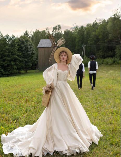 Свадебное платье LISSA