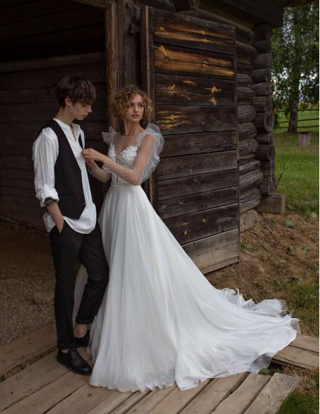 Свадебное платье MELENTIA