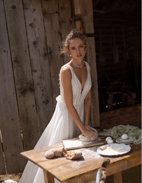 Свадебное платье VINCENTA