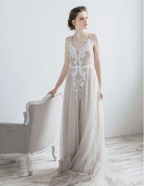 Cвадебное платье AGNEZ