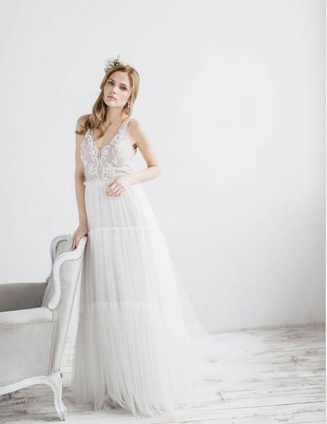 Cвадебное платье BITI