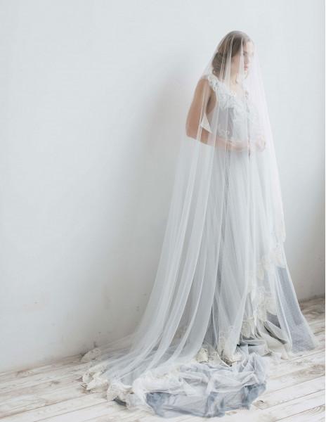 Cвадебное платье DELON