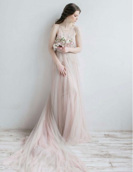 Cвадебное платье ELVA