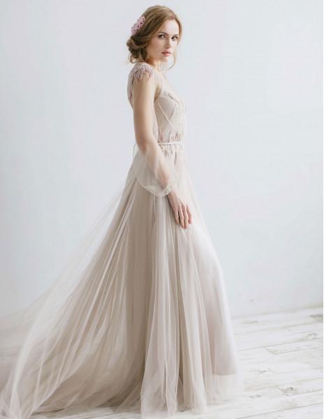 Cвадебное платье FANI