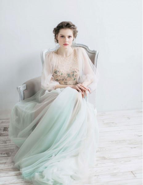 Cвадебное платье FILIPPA