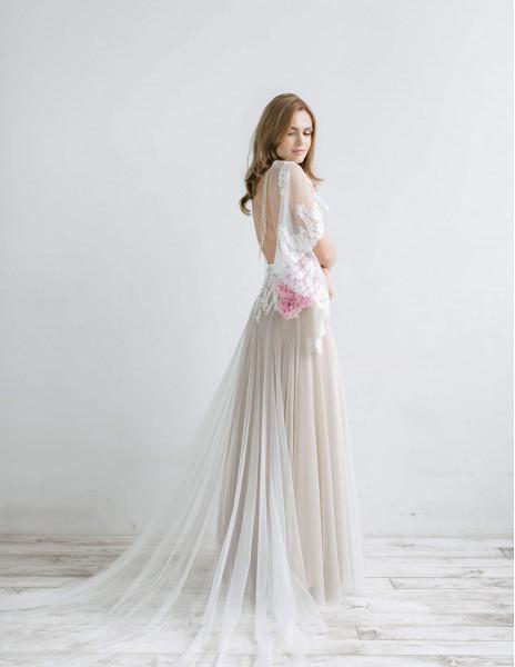 Cвадебное платье JEMMA