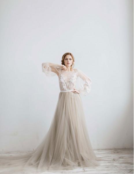 Cвадебное платье LINDA