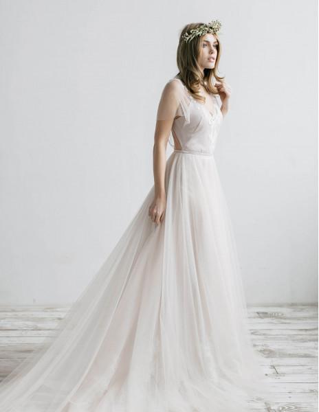 Cвадебное платье LUIS