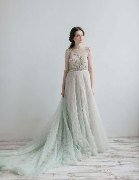 Cвадебное платье MAY