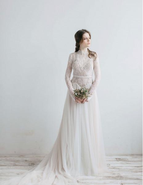 Cвадебное платье MEIGE