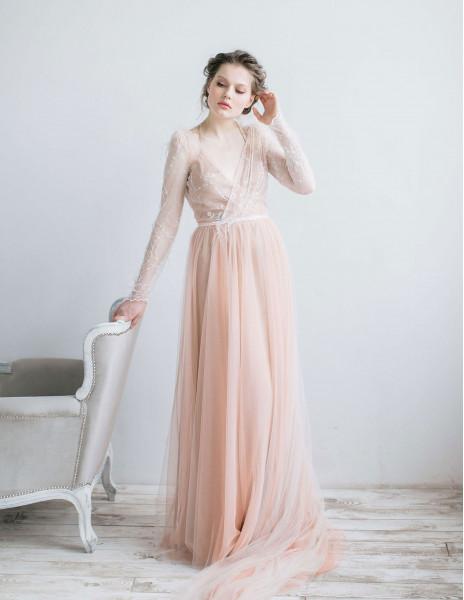 Cвадебное платье MELIN