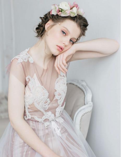 Cвадебное платье ODRI