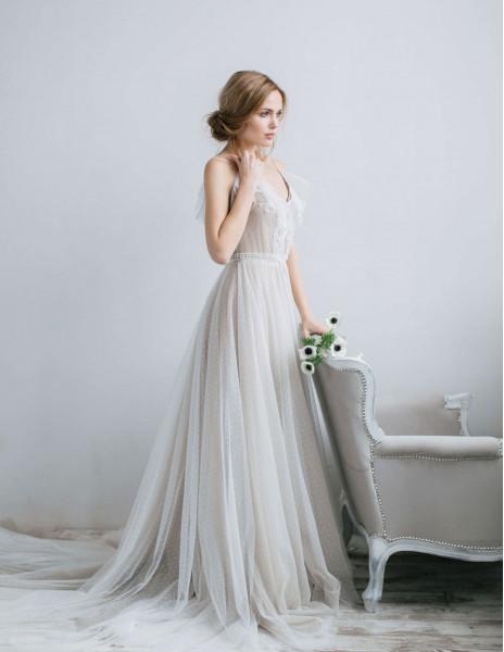 Cвадебное платье ROMI