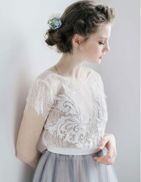 Cвадебное платье SHEIN