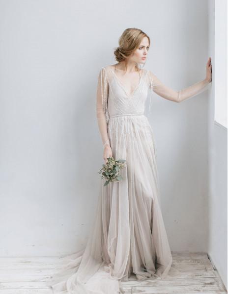 Cвадебное платье TOVEL
