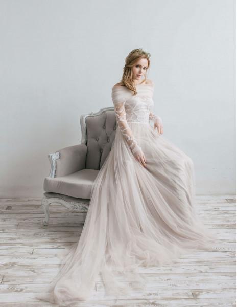 Cвадебное платье VIROL