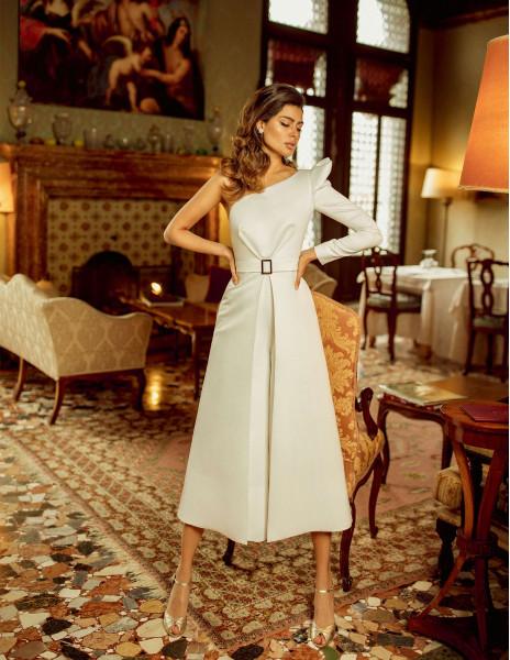 Свадебное платье BILLI