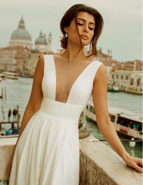 Свадебное платье  DANIEL