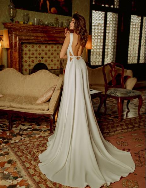Свадебное платье  EDIT TRENCH