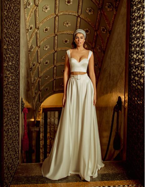Свадебное платье ROUZ