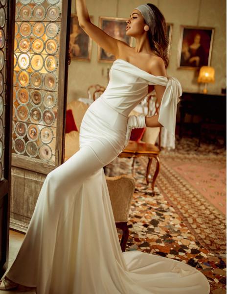 Свадебное платье SIBI
