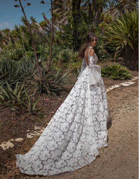 Свадебное платье  ALIET