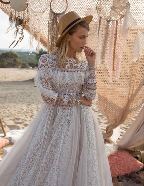 Свадебное платье  ALYFI