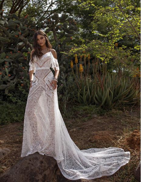 Свадебное платье  BATIST