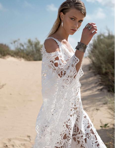 Свадебное платье  Dilson