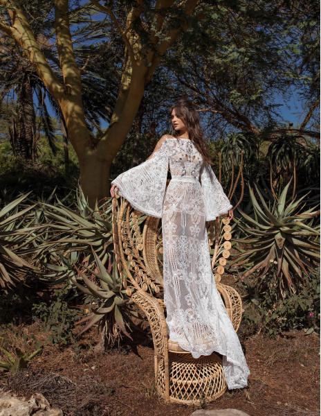 Свадебное платье ELMYT