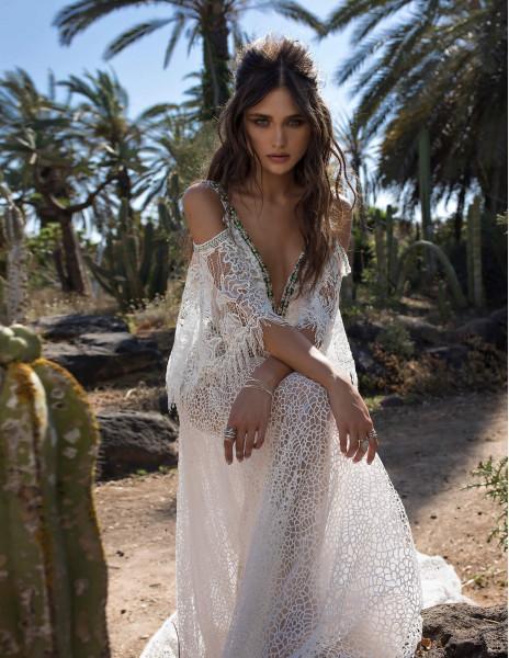 Свадебное платье HAINEL