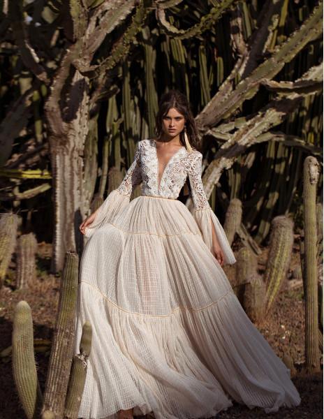 Свадебное платье HORI