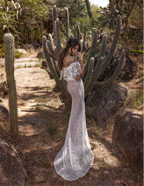 Свадебное платье HOYPE