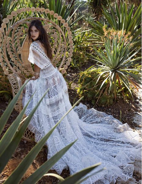 Свадебное платье JASIEL