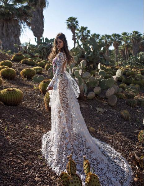 Свадебное платье KLARK