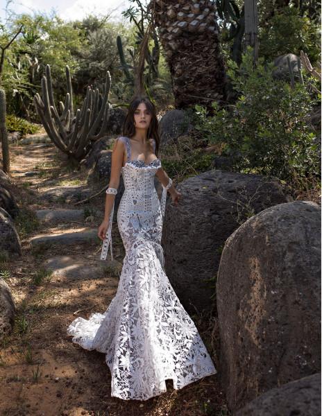 Свадебное платье KOLI