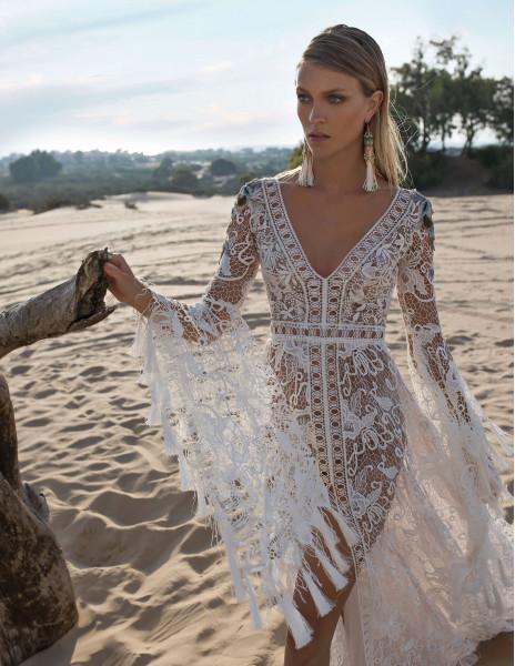 Свадебное платье KORTAL