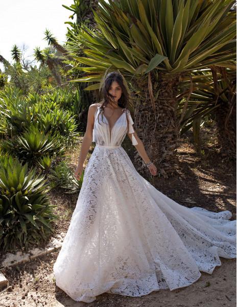 Свадебное платье KUAN
