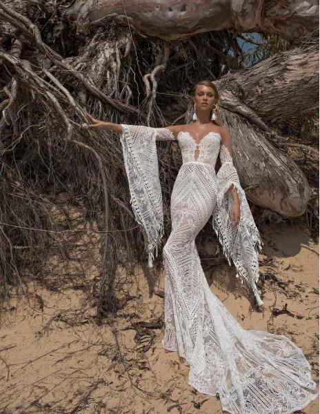 Свадебное платье LARI