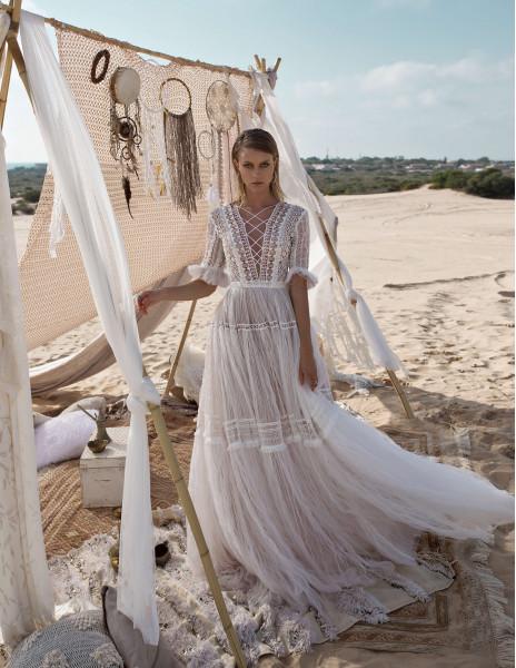 Свадебное платье MARIT
