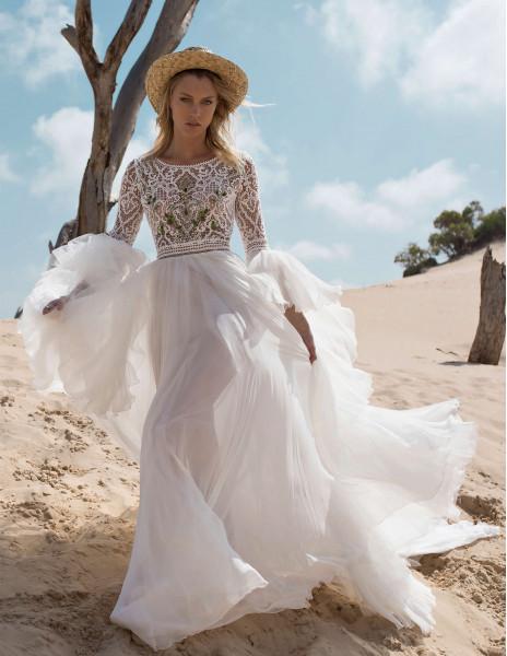 Свадебное платье REBEKA
