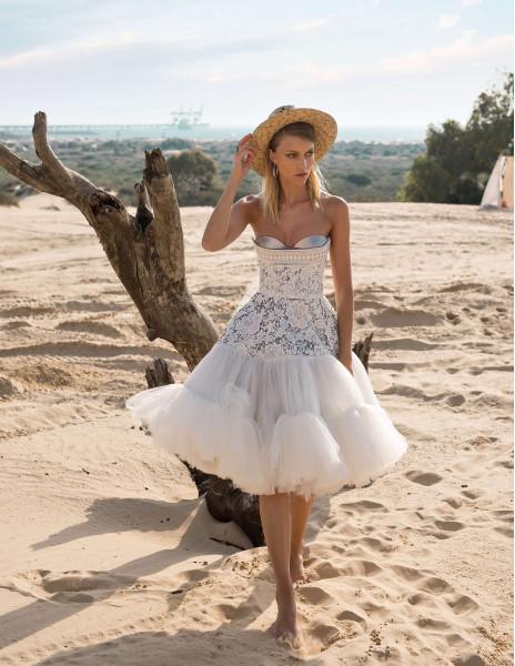 Свадебное платье STEIS