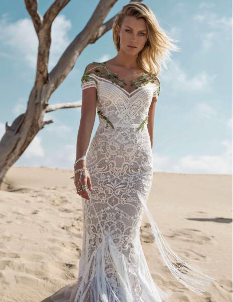 Свадебное платье TRION